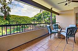 Kaanapali Royal #Q301 Golf/Garden View Starting at