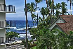 Aloha Spirit at Kona Alii