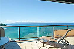 Sands Of Kahana #392 Oceanfront Starting at $495