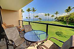 Kihei Surfside 314