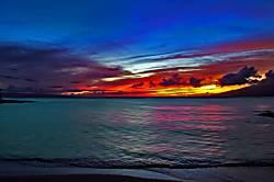 Kahana Sunset E9