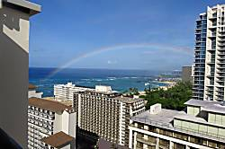 Imeperial of Waikiki Condo