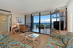 Valley Isle Resort, 804