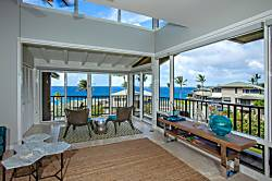 Kapalua Bay Villa 32B3 Gold Ocean View