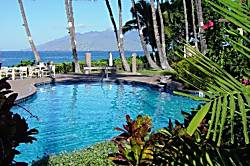 "Wailea Holiday in ""Paradise"""