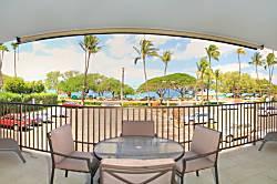 Maui Parkshore #215