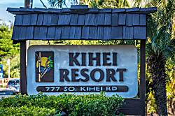 Kihei Resort 128