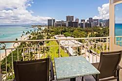 Waikiki Shore 1105