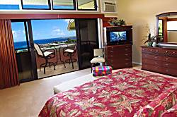Kapalua Ridge Villa 1511 Gold Ocean View
