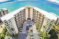 Royal Kahana 409 1 Bdrm