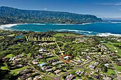 Villa Lauloa
