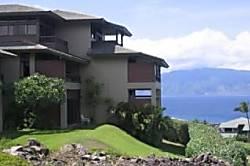 Kapalua Ridget Villas Unit