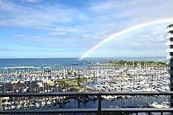 Yacht Harbor Suite