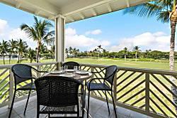 Fairway Villas I34 at the Waikoloa Beach Resort AB