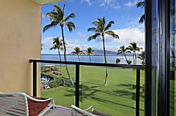 Kihei Surfside 309