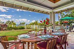 Hawaiian Honu House