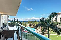 Honua Kai - Hokulani 409 - Amazing Ocean Views! 2b