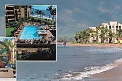 Maui Sugar Beach  Condos