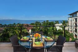 Grand Seascape K407 at Wailea Beach Villas