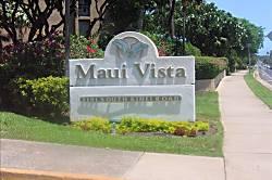 MAUI VISTA OCEAN VIEW