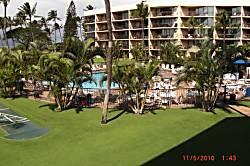 Maui Sunset 323B
