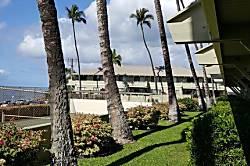Shores of Maui, unit 124