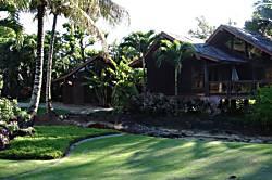 Anini Beach House