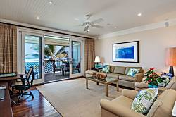 Ocean Villas at Turtle Bay 316