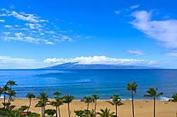 Marriott Maui Ocean Club 1BR Oceanfront Villa