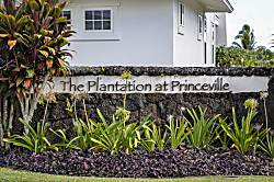 Plantation at Princeville