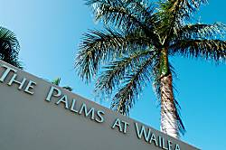 The Palms at Wailea Unit