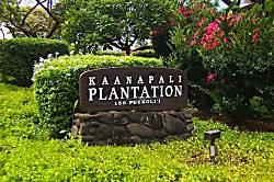 Kaanapali Plantation