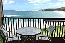 Wailua Bay View Condo