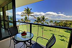 Kihei Surfside 612