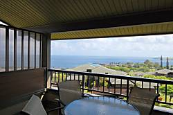 Kapalua Ridge Villa 1721 Gold Ocean View