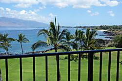 Kihei Surfside 606