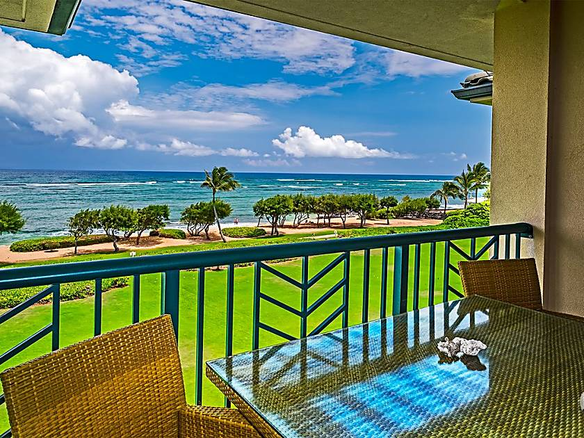 Waipouli Beach Resort G404