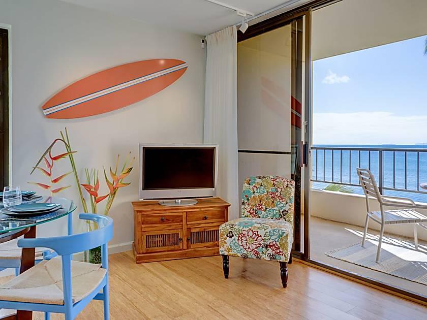 Sugar Beach Resort 340
