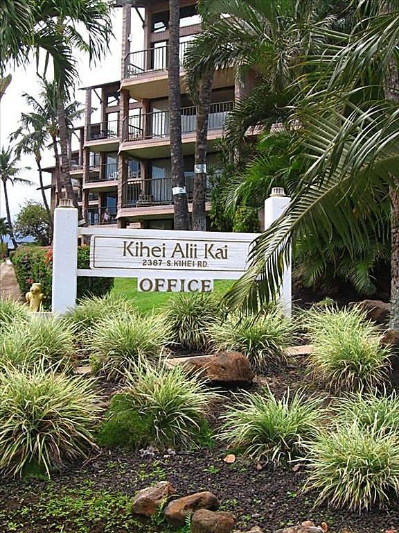 Kihei Ali'i Kai