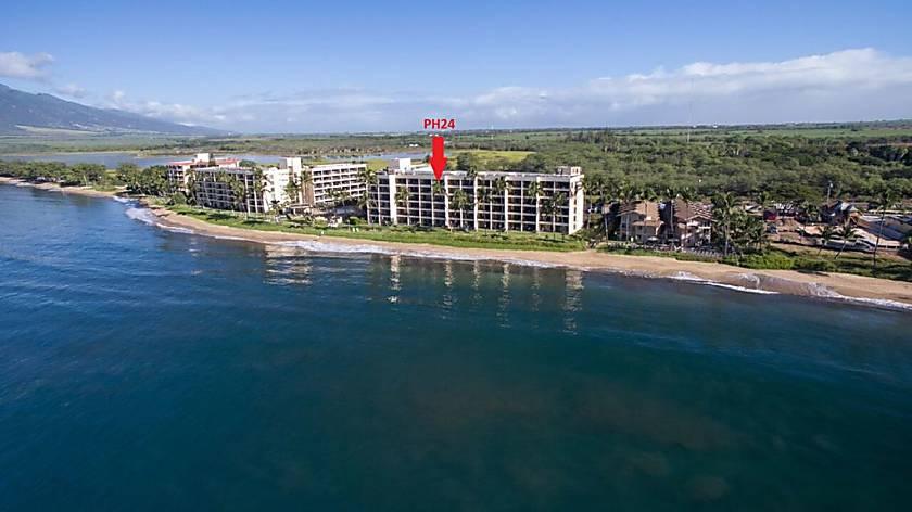 Sugar Beach Resort PH 24