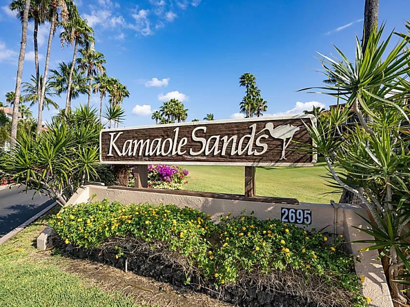 Kamaole Sands #2-304