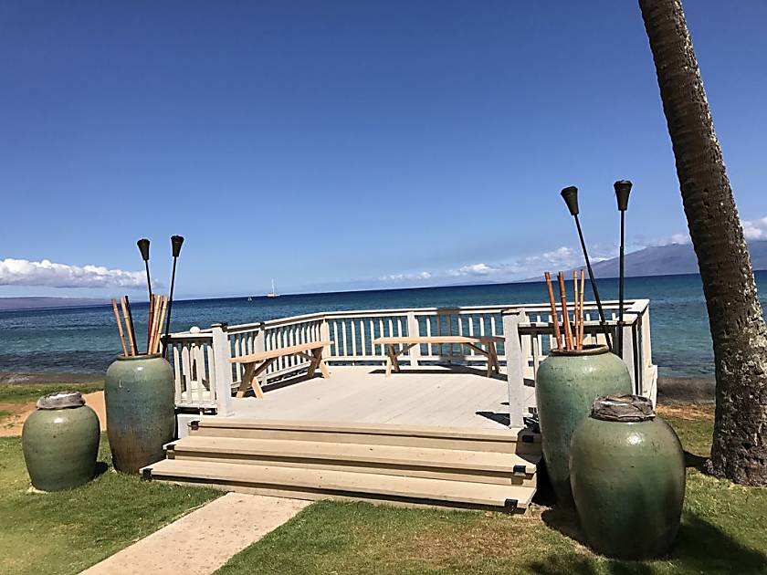 Maui Sands 6B