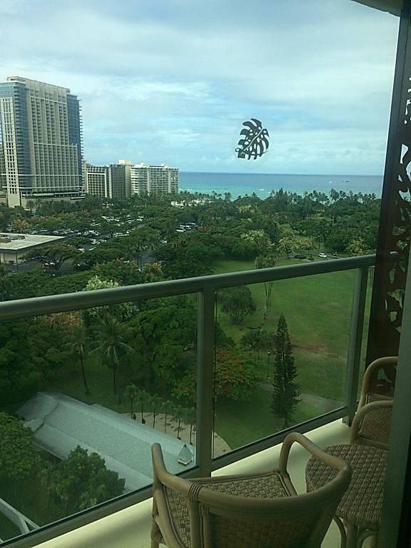 Luana Waikiki