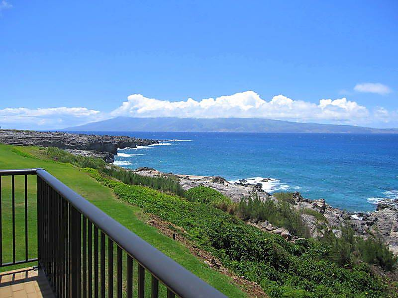 Kapalua Bay Villa 21G2 Gold Beach Front