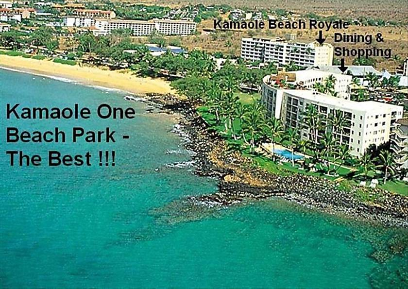 Kamaole Beach Royale 201