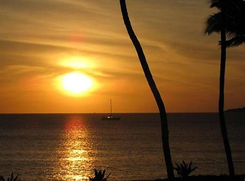 Sugar Beach Resort 212
