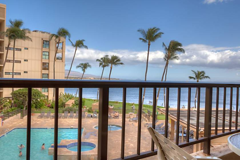 Sugar Beach Resort #333
