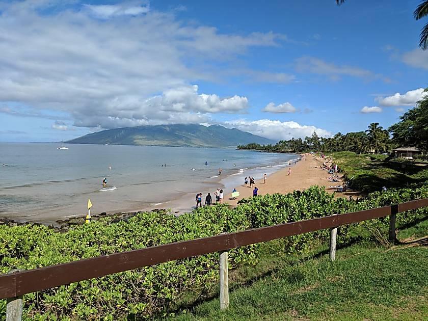 Kamaole Sands 4-403