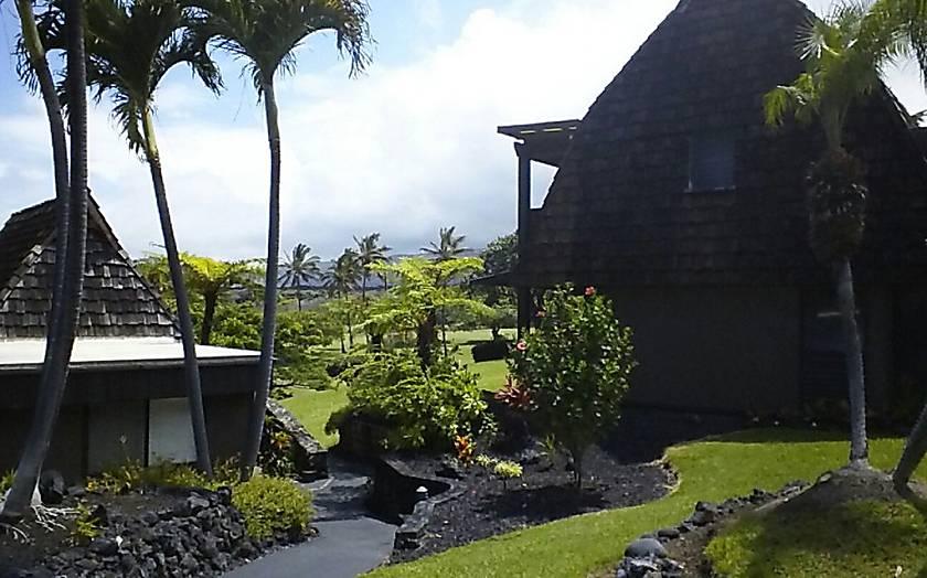 Mauna Kai'iki