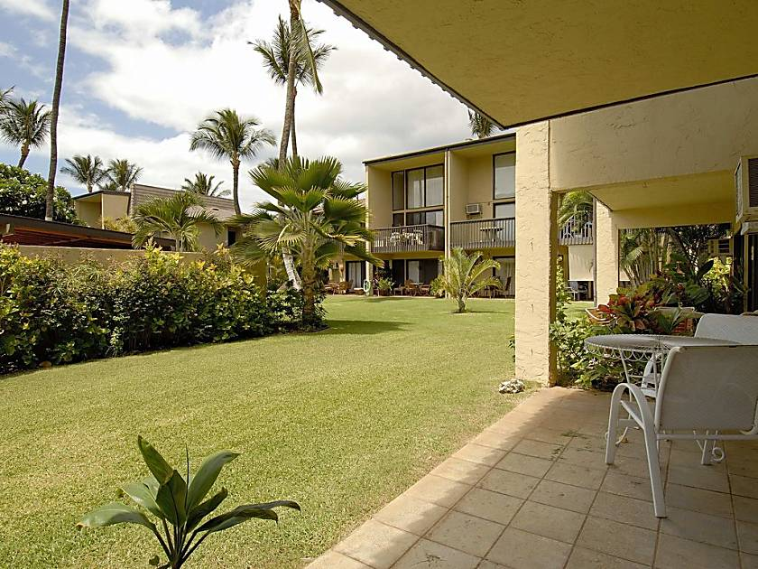 Kihei Garden Estates #G-103